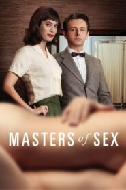 Masters of Sex serial