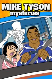 Mike Tyson Mysteries serial