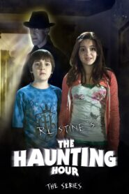 R. L. Stine's The Haunting Hour serial