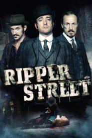 Ripper Street serial