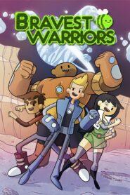 Bravest Warriors serial