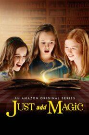 Dodaj magii serial