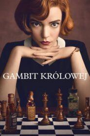 Gambit królowej serial