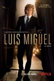 Luis Miguel: La Serie serial
