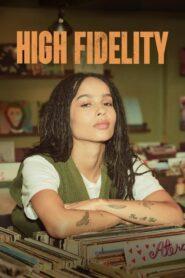 High Fidelity serial