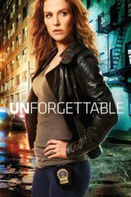 Unforgettable: Zapisane w pamięci serial