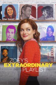 Zoey's Extraordinary Playlist serial