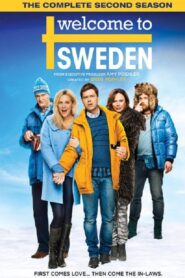 Welcome to Sweden serial