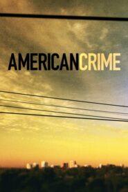 American Crime serial