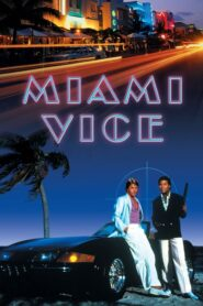 Policjanci z Miami serial