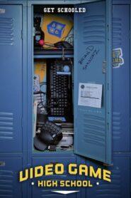 Video Game High School serial