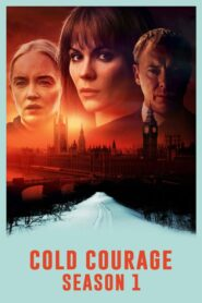 Cold Courage serial