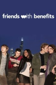 Friends with Benefits serial