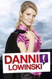Danni Lowinski serial