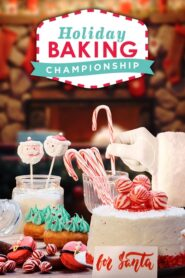 Holiday Baking Championship serial