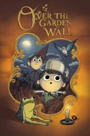 Over the Garden Wall serial