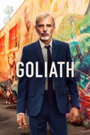 Walka z Goliatem serial