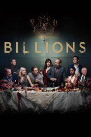 Billions serial