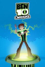 Ben 10: Omniverse serial