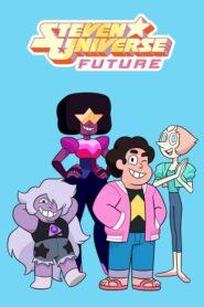 Steven Universe Future serial