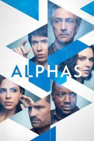 Alphas serial