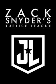 Zack Snyder's Justice League serial