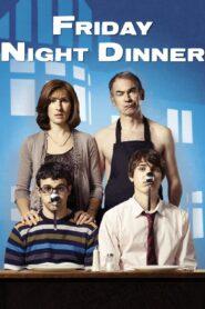 Friday Night Dinner serial