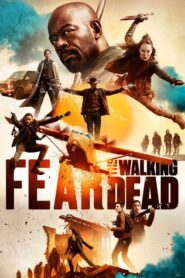 Fear the Walking Dead serial