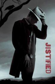 Justified: Bez przebaczenia serial