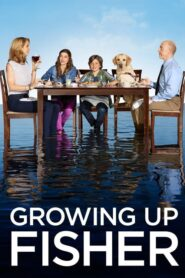 Growing Up Fisher serial