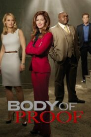 Body of Proof serial