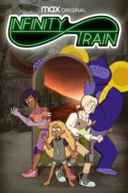 Infinity Train serial