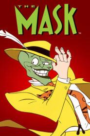 The Mask The Animated Series serial