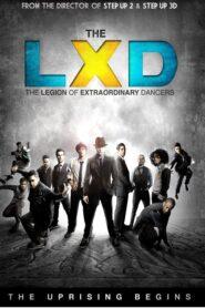 The Legion of Extraordinary Dancers serial