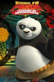 Kung Fu Panda: Legenda o Niezwykłości serial
