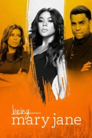 Being Mary Jane serial