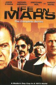 Life on Mars serial