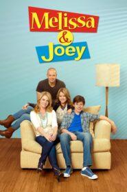Melissa i Joey serial