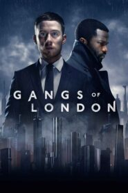 Gangs of London serial