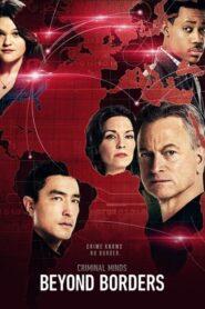 Zabójcze umysły: Poza granicami serial