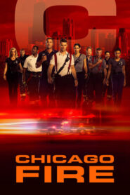 Chicago Fire serial