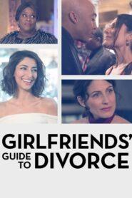 Girlfriends' Guide to Divorce serial