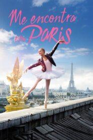 Find Me in Paris serial