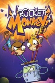 Rocket Monkeys serial