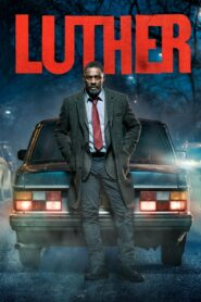 Luther serial