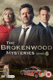 The Brokenwood Mysteries serial