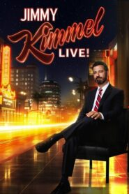 Jimmy Kimmel Live! serial