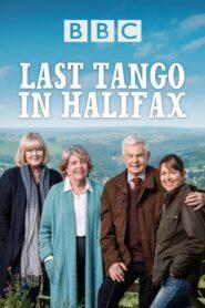 Last Tango in Halifax serial