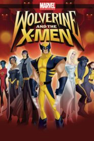 Wolverine and the X-Men serial
