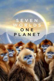 Siedem Światów Jedna Planeta serial